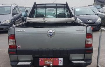 Fiat Strada Trekking 1.8 MPI 8V Flex - Foto #5