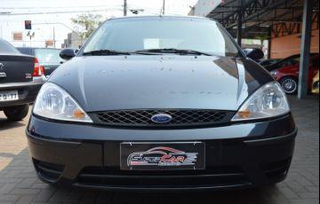 Ford Focus Hatch GL 1.6 8V (Flex) - Foto #2