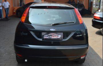 Ford Focus Hatch GL 1.6 8V (Flex) - Foto #9