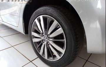 Honda Fit EX 1.5 16V (flex) - Foto #5