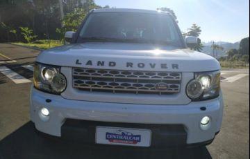 Land Rover Discovery 4 4X4 SE 3.0 V6 (7 lug.) - Foto #3