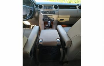 Land Rover Discovery 4 4X4 SE 3.0 V6 (7 lug.) - Foto #8