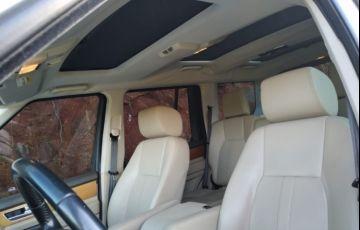 Land Rover Discovery 4 4X4 SE 3.0 V6 (7 lug.) - Foto #9