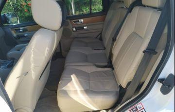 Land Rover Discovery 4 4X4 SE 3.0 V6 (7 lug.) - Foto #10