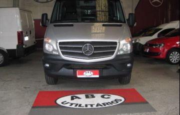 Mercedes-Benz Sprinter 415 Van Teto Baixo 2.2 CDi - Foto #1