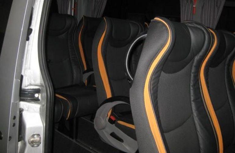 Mercedes-Benz Sprinter 415 Van Teto Baixo 2.2 CDi - Foto #9