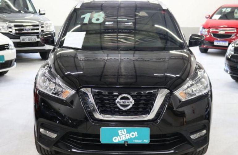 Nissan Kicks SL Xtronic CVT 1.6 16V Flex - Foto #4