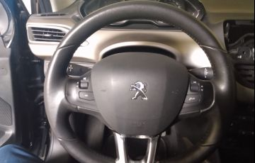 Peugeot 2008 Allure 1.6 16V (Flex) - Foto #2