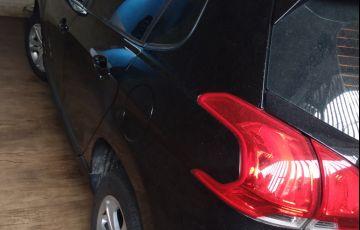 Peugeot 2008 Allure 1.6 16V (Flex) - Foto #6