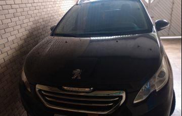 Peugeot 2008 Allure 1.6 16V (Flex) - Foto #8