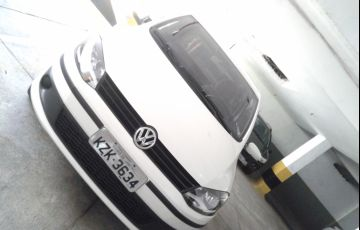 Volkswagen Fox 1.0 VHT (Flex) 2p - Foto #2