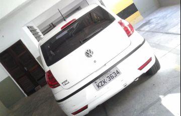 Volkswagen Fox 1.0 VHT (Flex) 2p - Foto #4