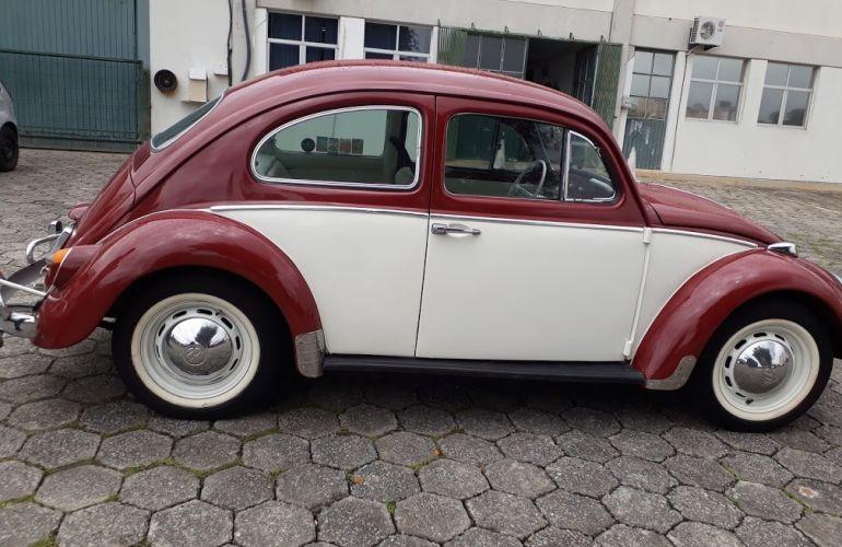 Volkswagen Fusca - Foto #2