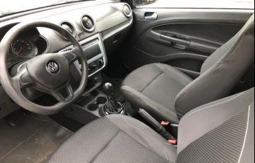 Volkswagen Saveiro Robust 1.6 MSI CD (Flex) - Foto #5