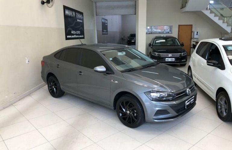 Volkswagen Virtus MSI 1.6 - Foto #1