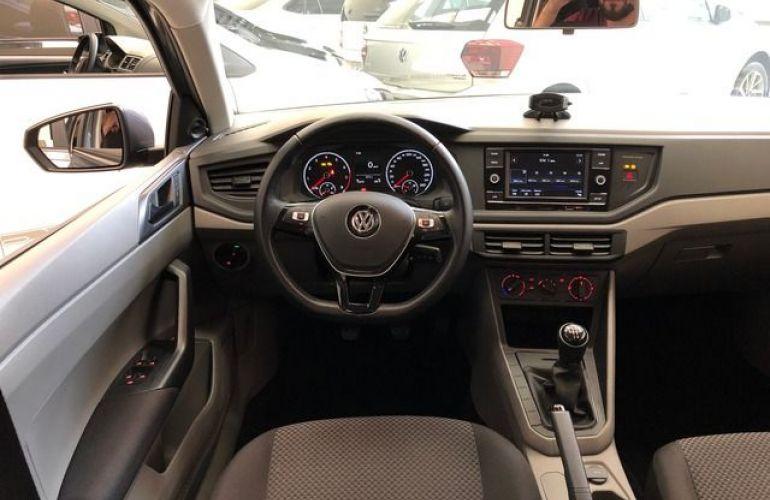 Volkswagen Virtus MSI 1.6 - Foto #3