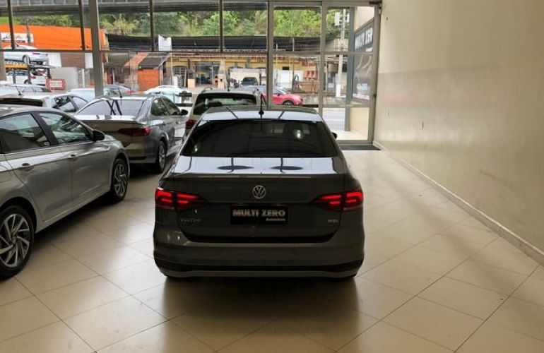Volkswagen Virtus MSI 1.6 - Foto #9