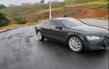 Audi A7 3.0 TFSI Ambiente S Tronic Quattro