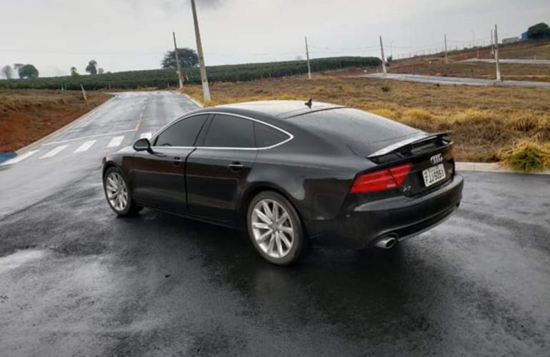 Audi A7 3.0 TFSI Ambiente S Tronic Quattro - Foto #4