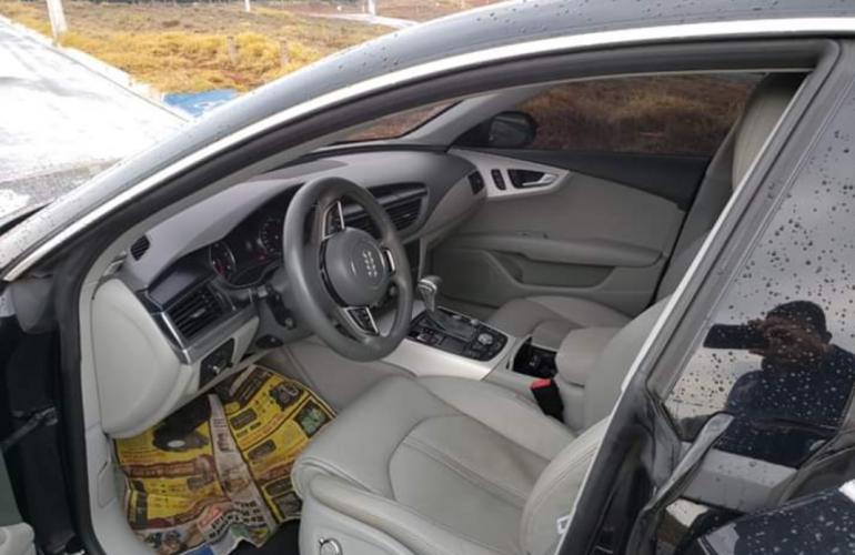 Audi A7 3.0 TFSI Ambiente S Tronic Quattro - Foto #5