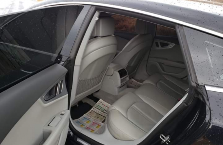 Audi A7 3.0 TFSI Ambiente S Tronic Quattro - Foto #7