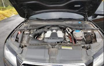 Audi A7 3.0 TFSI Ambiente S Tronic Quattro - Foto #8