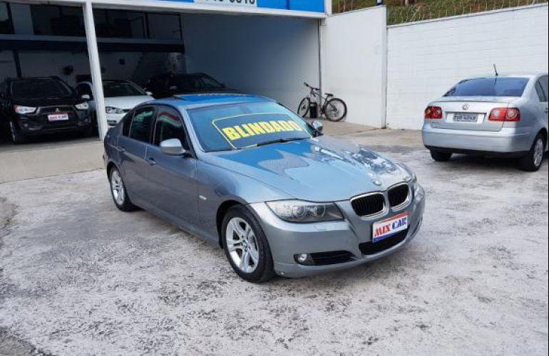 BMW 320i 2.0 Top (aut) - Foto #2