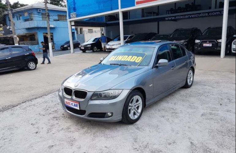 BMW 320i 2.0 Top (aut) - Foto #4