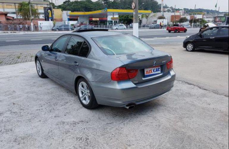 BMW 320i 2.0 Top (aut) - Foto #5
