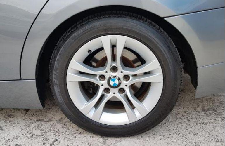 BMW 320i 2.0 Top (aut) - Foto #8