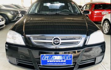 Chevrolet Astra Sedan Advantage 2.0 (Flex) - Foto #2
