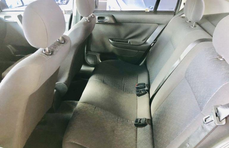 Chevrolet Astra Sedan Advantage 2.0 (Flex) - Foto #9