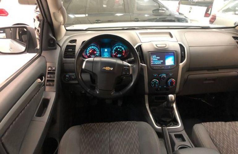 Chevrolet S10 LT 4X2 Cabine Dupla 2.4  Flexpower - Foto #3
