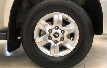 Chevrolet S10 LT 4X2 Cabine Dupla 2.4  Flexpower - Foto #8