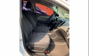 Chevrolet Sonic Hatch LT 1.6 - Foto #10