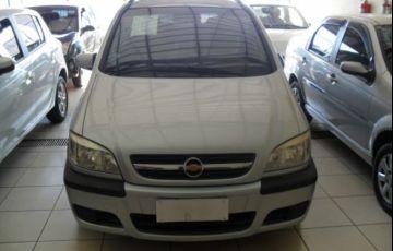 Chevrolet Zafira Expression 2.0 Mpfi 8V Flexpower