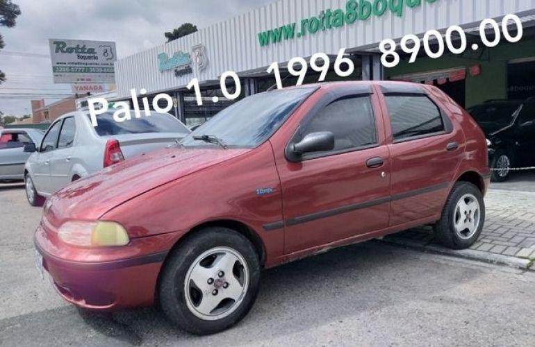 Fiat Palio EX 1.0 MPI 8V Fire - Foto #1