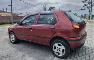 Fiat Palio EX 1.0 MPI 8V Fire - Foto #3