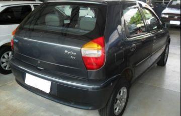 Fiat Palio Fire 1.0 - Foto #9