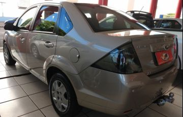 Ford Fiesta Sedan SE 1.6 Rocam (Flex) - Foto #4