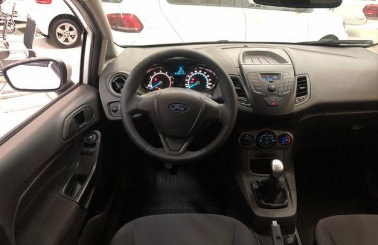 Ford Fiesta S 1.5 - Foto #3