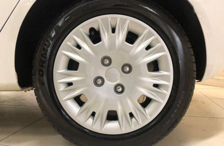 Ford Fiesta S 1.5 - Foto #10