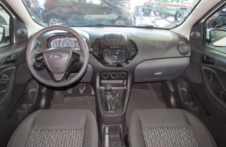 Ford Ka Sedan SE 1.5 16v (Flex) - Foto #6