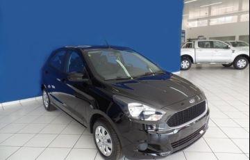 Ford Ka 1.5 Tivct Titanium