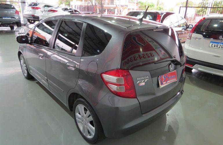 Honda Fit EX 1.5 16V (flex) - Foto #4