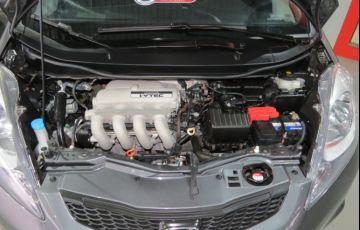 Honda Fit EX 1.5 16V (flex) - Foto #7