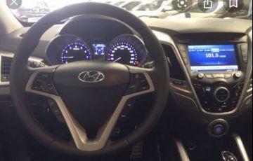 Hyundai Veloster 1.6 16V (aut) - Foto #6