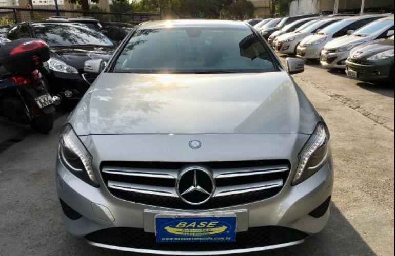 Mercedes-Benz A 200 1.6 Tb 16V Urban 156cv Aut - Foto #1