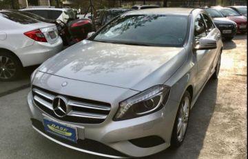 Mercedes-Benz A 200 1.6 Tb 16V Urban 156cv Aut - Foto #2