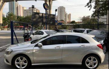 Mercedes-Benz A 200 1.6 Tb 16V Urban 156cv Aut - Foto #3